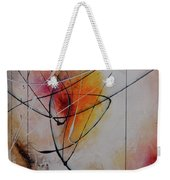 Nothing Given  Weekender Tote Bag