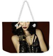 Notorious Bettie Weekender Tote Bag