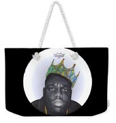 Notorious Weekender Tote Bag