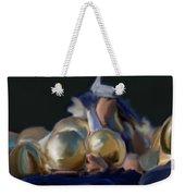 Notre Dame #1 Weekender Tote Bag