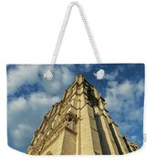 Notre Dame Angles In Color - Paris, France Weekender Tote Bag