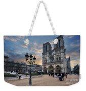 Notre Dame Cathedral Paris 2.0 Weekender Tote Bag