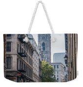 Notre-dame De Montreal Weekender Tote Bag