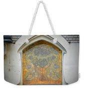 Nouveau Design Weekender Tote Bag