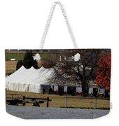 November Wedding Season Weekender Tote Bag