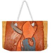 Nsitula - Tile Weekender Tote Bag