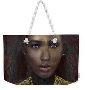 Nubia Weekender Tote Bag