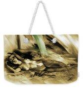 Nude 00210 Weekender Tote Bag