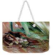 Nude 0221c1 Weekender Tote Bag