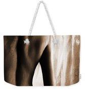 Nude 028r Weekender Tote Bag