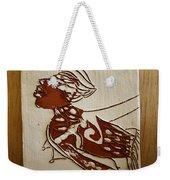 Nude 2 - Tile Weekender Tote Bag