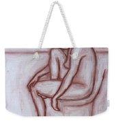 Nude 41 Weekender Tote Bag