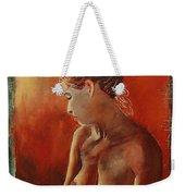Nude 458755 Weekender Tote Bag