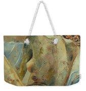 Nude 56905092 Weekender Tote Bag