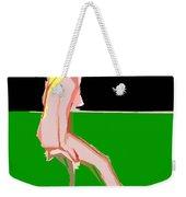 Nude 7 Weekender Tote Bag