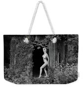 Nude Art Photography By Mary Bassett Weekender Tote Bag