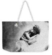 Nude Love Scene, 1890s Weekender Tote Bag