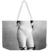 Nude Posing, C1888 Weekender Tote Bag