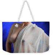 Nude Woman Model 1722  006.1722 Weekender Tote Bag