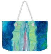 Nuestra Senora De Guadalupe 1 - Our Lady Of Guadalupe 1 Weekender Tote Bag