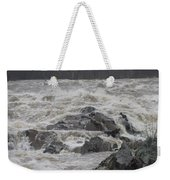 Potomac Torrent Weekender Tote Bag
