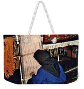 Nun Knotting Carpet Weekender Tote Bag