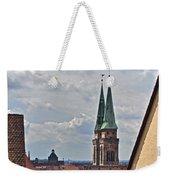 Nuremberg Nbrg075 Weekender Tote Bag