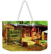 Nuthatch Studio Weekender Tote Bag
