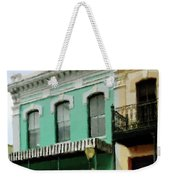 Nuthouse Weekender Tote Bag