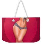 Nutralu Garcinia Weekender Tote Bag
