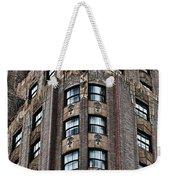 Ny Brick 11 Weekender Tote Bag