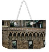 Ny Bricks 2 Weekender Tote Bag