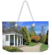 Nymans English Country Garden Weekender Tote Bag