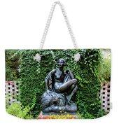 Nymph Weekender Tote Bag