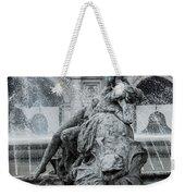 Nymph Of The Rivers Weekender Tote Bag