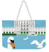 Nymphenburg Palace Weekender Tote Bag