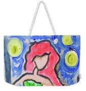 Nyx Weekender Tote Bag