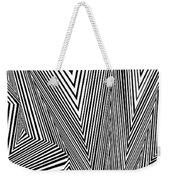 NZT Weekender Tote Bag