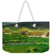O Malley Home Achill Island County Mayo Ireland 1913 Weekender Tote Bag