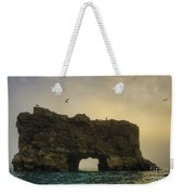 O Mighty Rock... Weekender Tote Bag