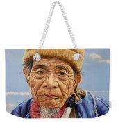 O Mr Mountain Baguio Weekender Tote Bag