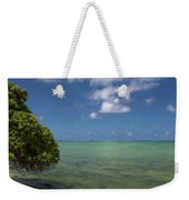 Oahu's East Coast 5 Weekender Tote Bag