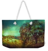 Oak Art Weekender Tote Bag