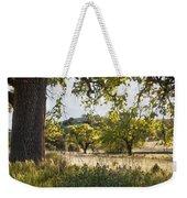 Oak Meadow Weekender Tote Bag
