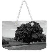 Oak Tree - Killarney National Park Weekender Tote Bag