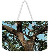 Oak Tree Two Weekender Tote Bag