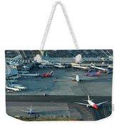 Oakland International Airport Weekender Tote Bag