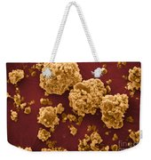 Oat Starch Grains Sem Weekender Tote Bag