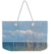 Oats On The Sand Weekender Tote Bag