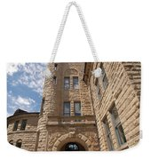 Oberlin College Weekender Tote Bag